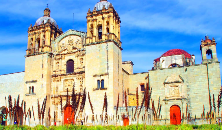 Discover Oaxaca Region from your couch. – Mexico