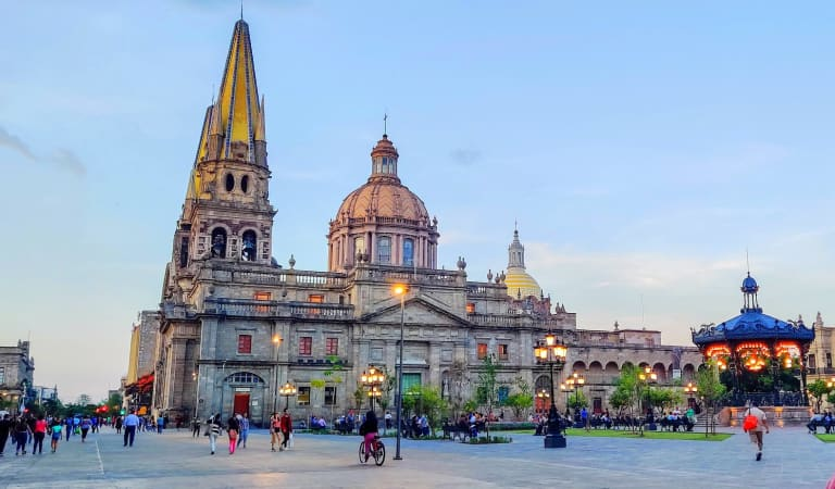Discover Jalisco Region from your couch. – Mexico