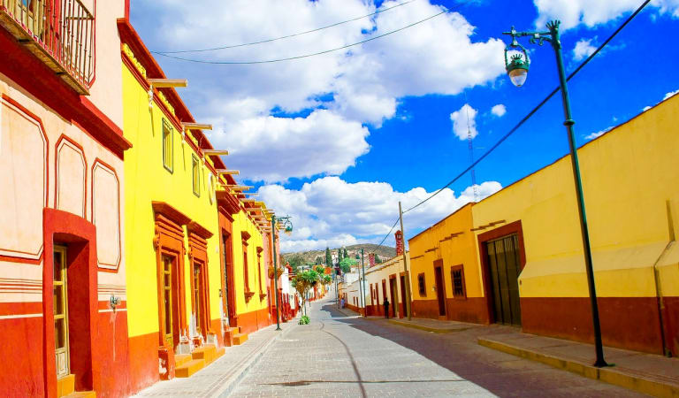 Discover Tlaxcala State from your couch. – Mexico
