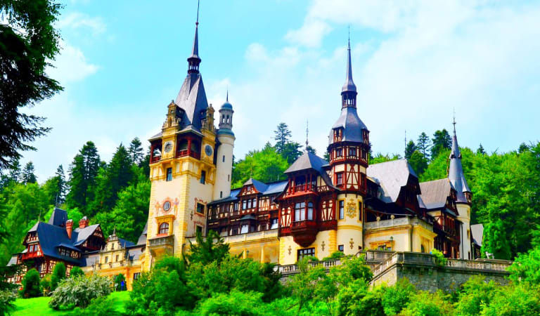 Top 31 Unique Reasons for visiting Romania