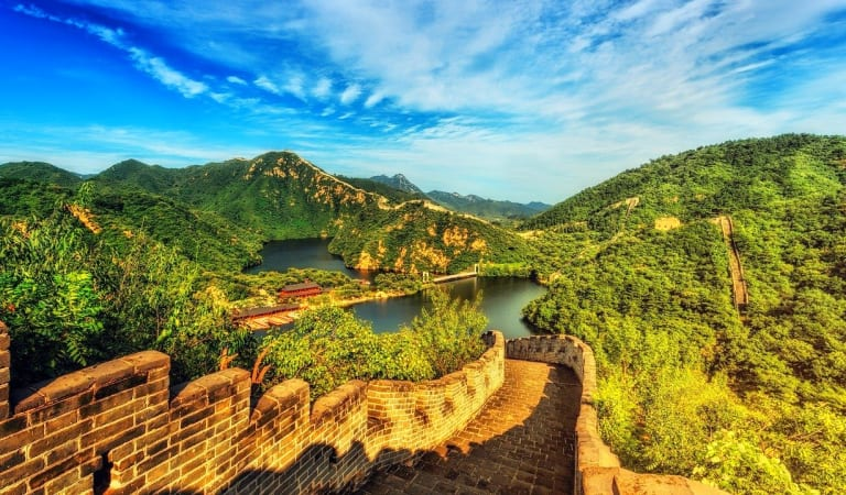 Best 31 wonderful reasons for visiting China