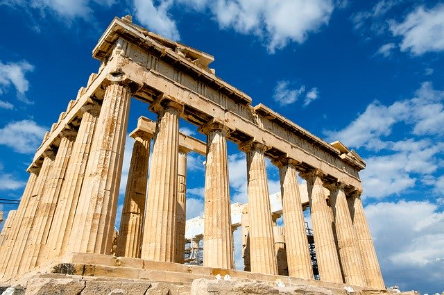 Travel and Discover Greece from your couch.