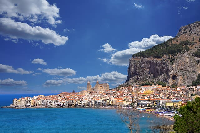 Travel and Discover Sicily island from your couch. – Italy