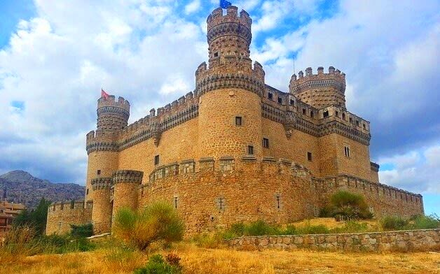 Travel and Discover Madrid Region from your couch. – Spain