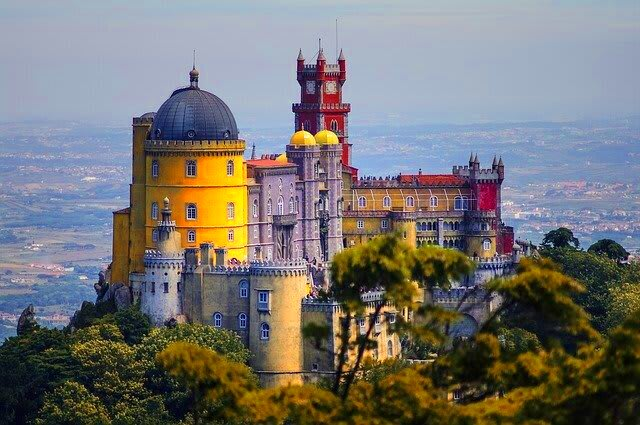 Travel and Discover Lisbon Region from your couch. – Portugal