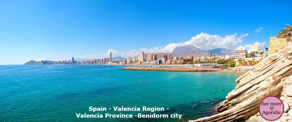 Spain-Valencia-Region-Valencia-Province-Benidorm-city