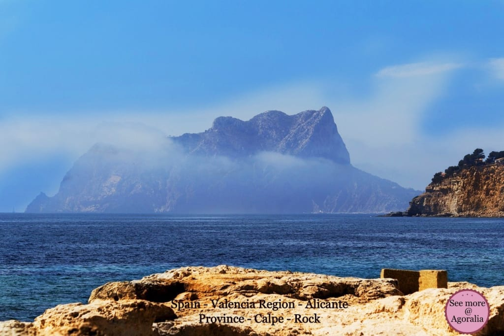 Spain-Valencia-Region-Alicante-Province-Calpe-Rock