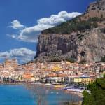 Italy - Sicily - Cefalu