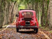 Italy - Car - Fiat