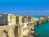 Italy Puglia Region Pouilles Province Gargano