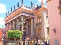 Agoralia-Mexico-Guanajuato-Region-Guanajuato-city-Theater-Juarez