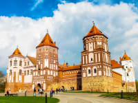 Belarus-Grodno-Region-Karelichy-District-Mir-Castle-Unesco