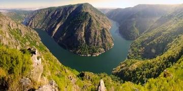 Spain - Galicia Region - Ourense - Ribeira Sacra