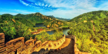 China-Architecture-Great-Wall