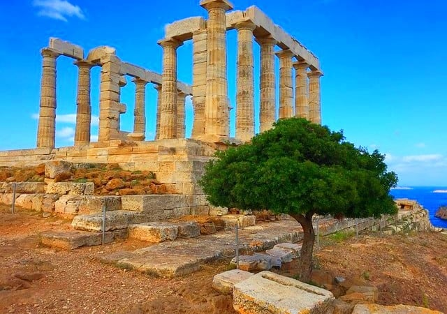 Travel and Discover Attica Region from your couch. – Greece