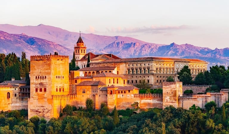 Wonderful Photo Trip to Andalusia Region. – Spain