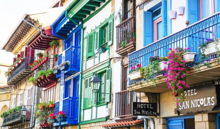 Wonderful Photo Trip to Basque Country Region. – Spain