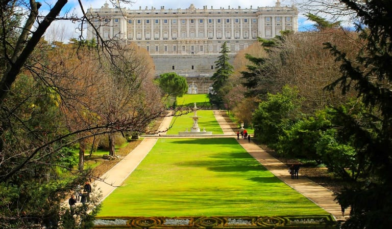 Wonderful Photo Trip to Madrid Region. – Spain