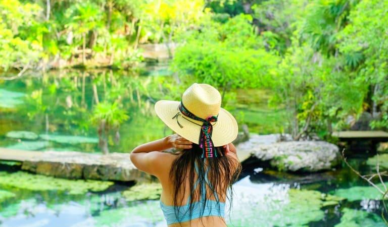 Travel and Discover Quintana Roo Region from your couch. – Mexico