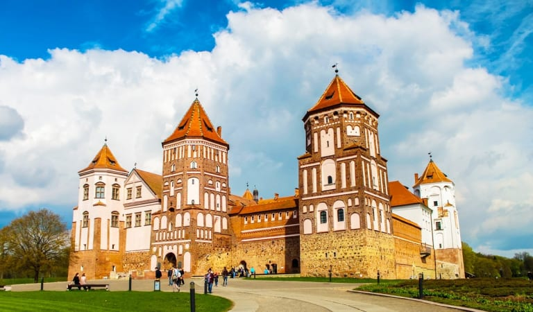 31 amazing reasons for visiting Belarus