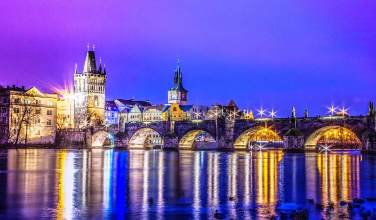 Top 21 unique reasons for visiting the Czech Republic