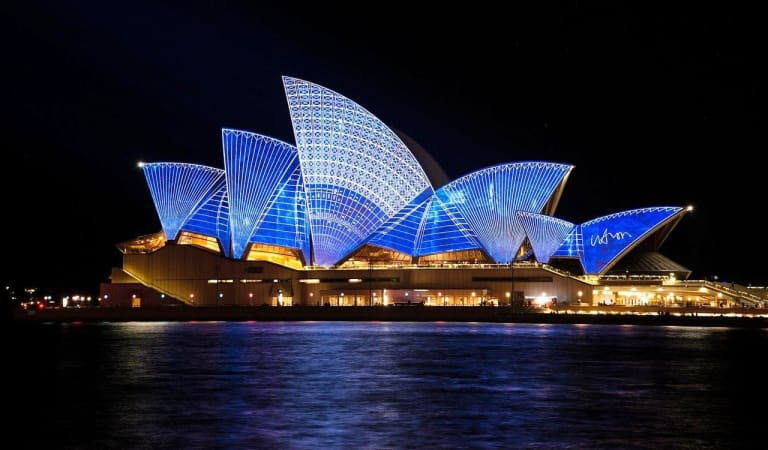 Travel and Discover Australia from your couch.