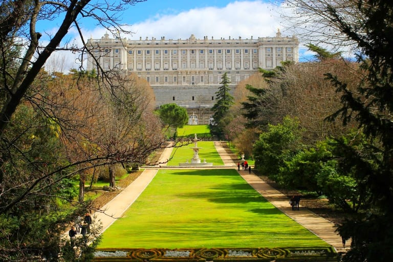 Spain-Madrid-Province-Madrid-City-Royal-Palace