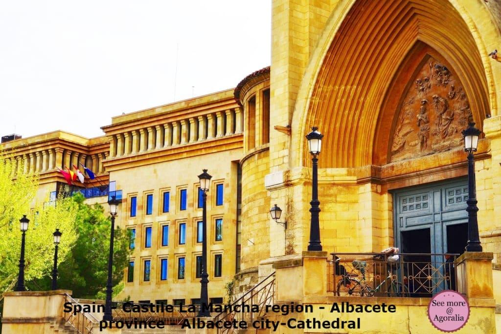 Spain-Castile-La-Mancha-region-Albacete-province-Albacete-city-Cathedral