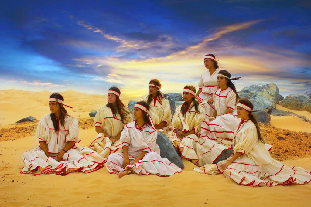 Agoralia-Mexico-Chihuahua-Region-People-Tribe-Raramuris