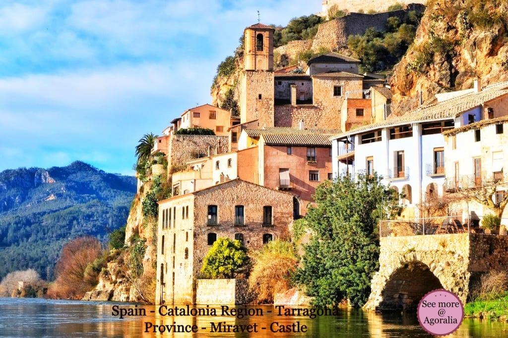 Spain-Catalonia-Region-Tarragona-Province-Miravet-Castle