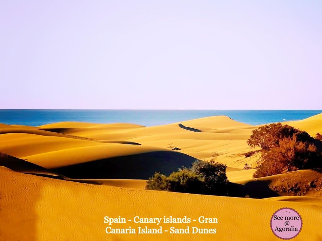 Spain-Canary-islands-Gran-Canaria-Island-Sand-Dunes