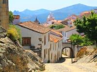 Portugal Alentejo Region Alentejo Village