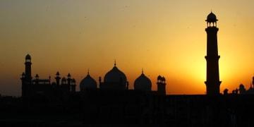 Pakistan-Punjab-Province-Lahore-city-Fort