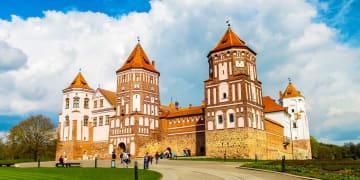 Belarus-Grodno-Region-Karelichy-District-Mir-Castle-Unesco