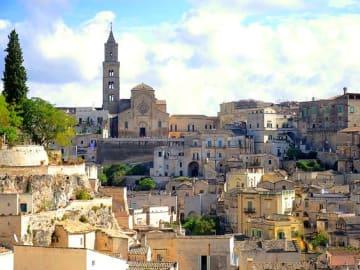 Italy-Basilicata-Region-Matera