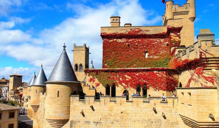 Wonderful Photo Trip to Navarre Region. – Spain