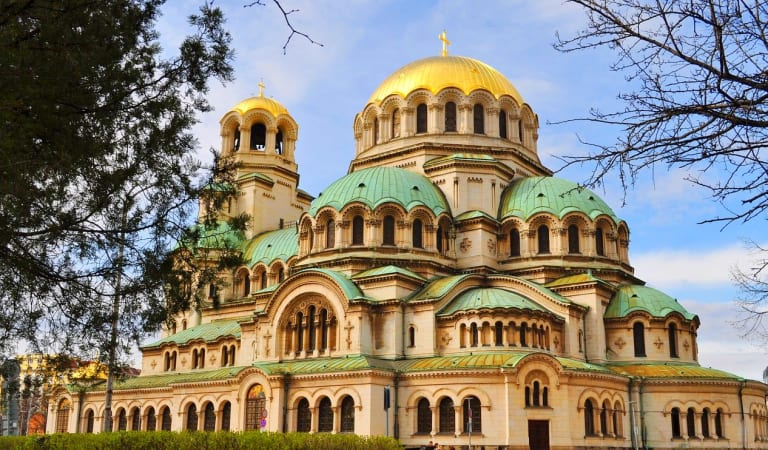 Top 31 Remarkable Reasons for traveling to Bulgaria.