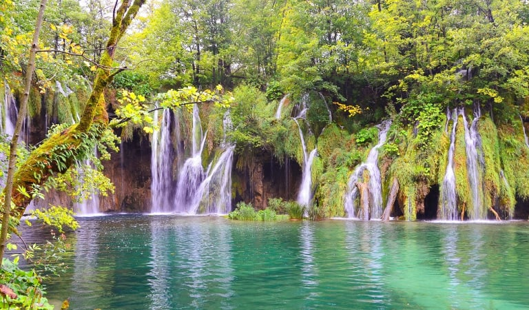 Travel and Discover Croatia from your couch.