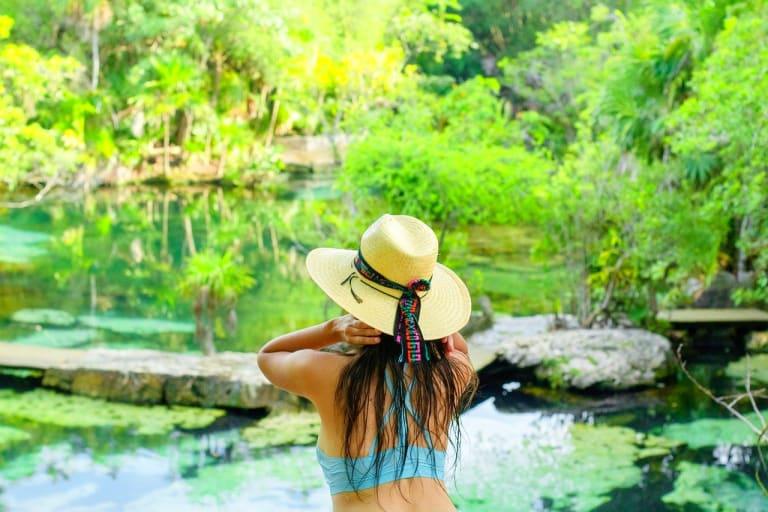 Agoralia-Mexico - Quintana Roo Region