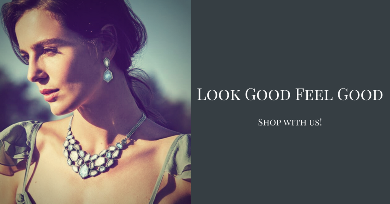 jewellery for looks and occasions