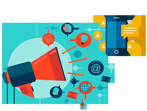 Bulk Sms Services – Shiftu Technology