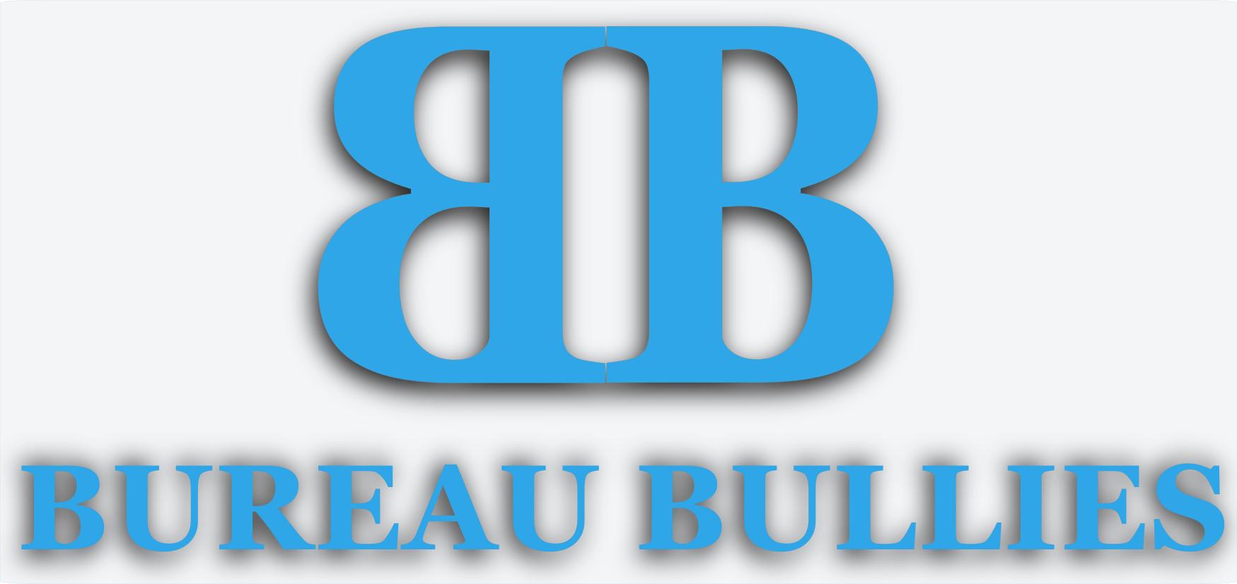 Bureau Bullies Logo
