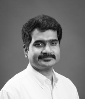 V (Varadaraj) Ravichander