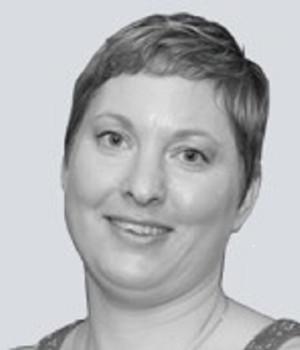 Fiona Buttrey