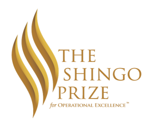 awards shingo institute
