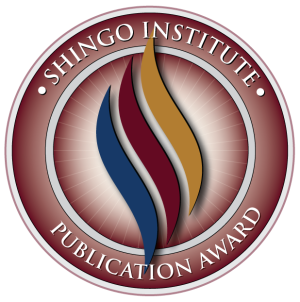 Publication Award Logo