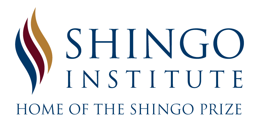 Shingo Institute's Logo'