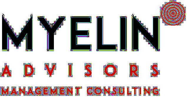 Myelin Advisors Management Consulting's Logo'