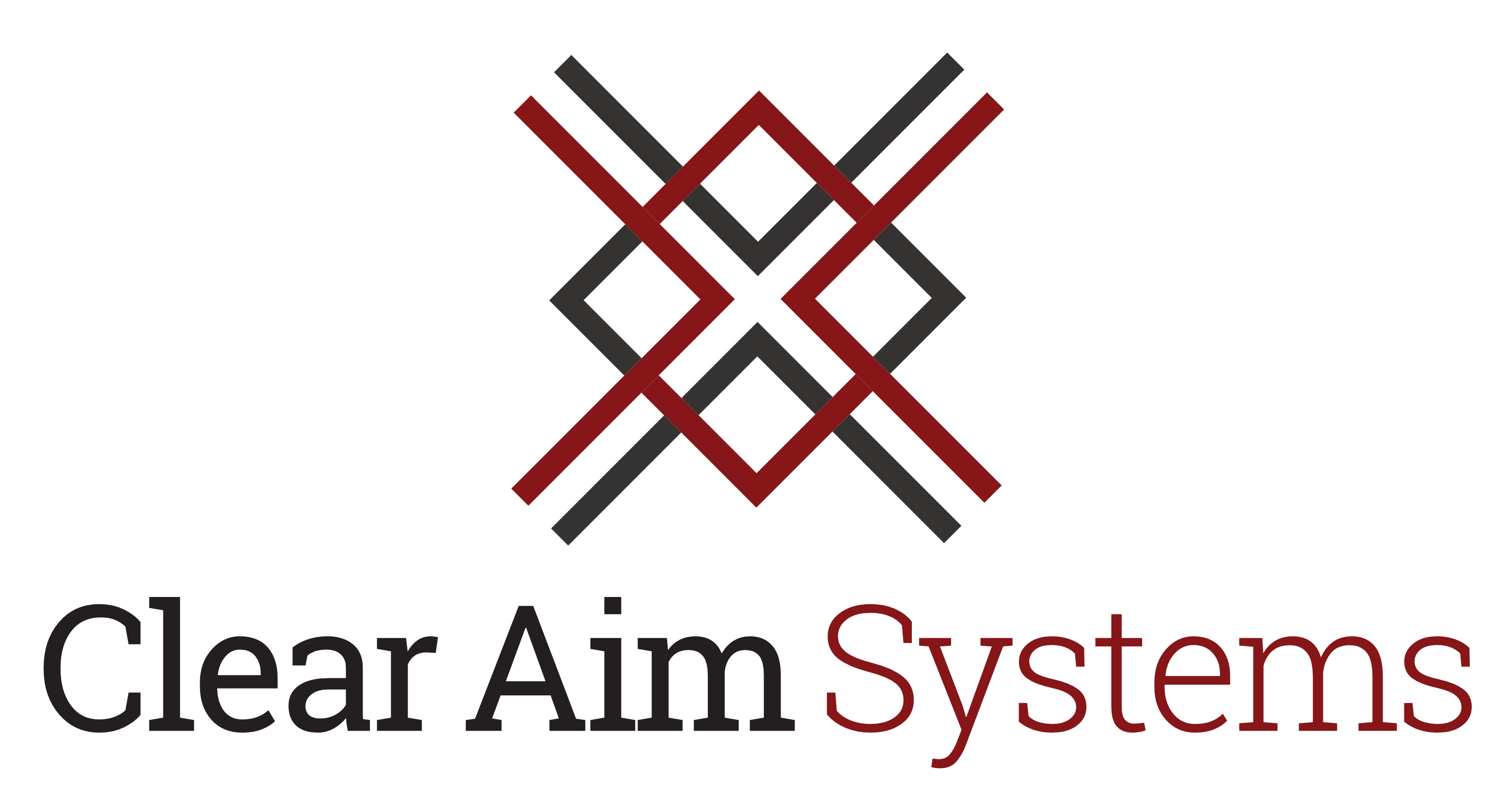 Clear Aim Systems's Logo'