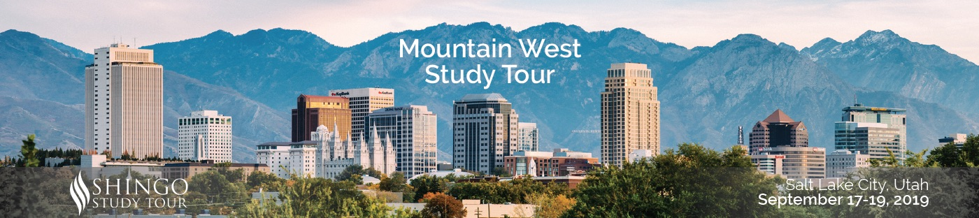 Moutain West Study Tour